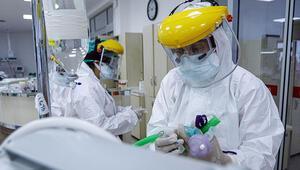 Koronavirüs hastası yaşadıklarını anlattı: Doktor söylediğinde dünyalar başıma yıkıldı