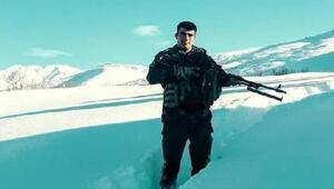 Piyade Sözleşmeli Er Ali Özdemir çığ düşmesi sonucu şehit oldu, ailesine acı haber verildi
