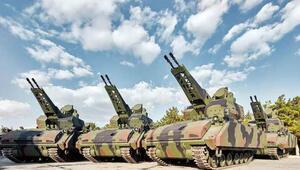 Türk savunma sanayisinin büyük başarısı