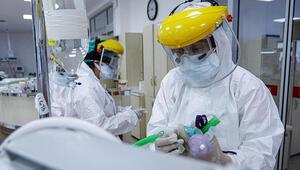 Koronavirüs hastası yaşadığı süreci anlattı