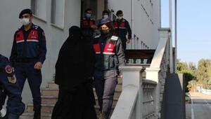 Adanada, DEAŞ propagandasında 2 kişi gözaltına alındı