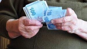 65 yaş maaşı (2021 yaşlılık aylığı) ne kadar oldu İşte yeni 65 yaş maaş tutarı