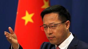 Çinden ABDnin Tibetle ilgili aldığı karara sert tepki