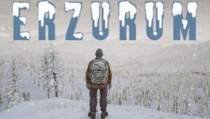Erzurum oyunu dikkatleri üzerine çekti Görev: Erzurum soğuğunda hayatta kalmak