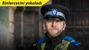 İngilterenin süper hafıza polisi Andy Pope
