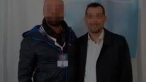 CHPli eski başkan hakkındaki skandal iddianame kabul edildi