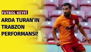 Tolga Kuru Arda Turanın Trabzonspor performansına dikkat çekmişti