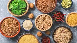 Demir depolarını artıracak ve kansızlığı önleyecek besinler