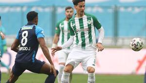 Konyaspor 1 - 1 Çaykur Rizespor / Maçın özeti ve golleri