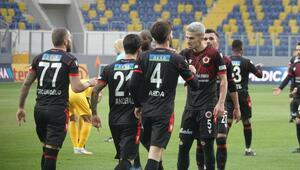 Gençlerbirliği 3-2 Kayserispor (Maç özeti ve golleri)