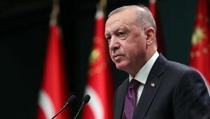 Cumhurbaşkanı Erdoğandan CHPye Demirtaş tepkisi Yetki sahibi olsalar hemen serbest bırakacaklar