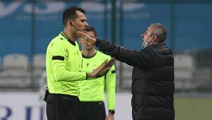 Konyaspor Teknik Direktörü İsmail Kartaldan beraberlik yorumu