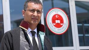 Cumhurbaşkanı Erdoğanın avukatı Ahmet Özel: İftiraların hesabı sorulacak