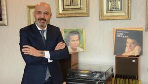 Girişimci işadamı Umut Önder Altıntaş'ın yeni yatırımı İzmir'e