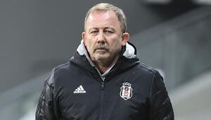 Sergen Yalçın ile Beşiktaş, 2020ye damgasını vurdu Avrupa devini solladı...