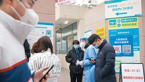 Çin'de yeni koronavirüs vakası alarmı