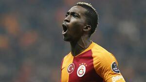 Galatasarayda yine yeniden Onyekuru