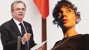 CHP'li Girgin'den Pınar Gültekin açıklaması: En ufak ima çıkarsa istifa edeceğim