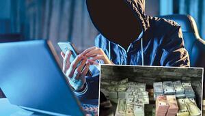 30 milyon TL korkusu Hacker çetesi çökertildi, para ortada kaldı...
