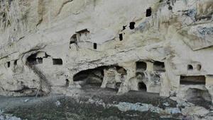 Urartu Mağaraları turizme kazandırılıyor