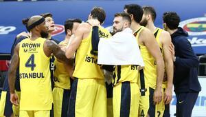 Fenerbahçe Bekonun konuğu ASVEL Euroleaguede 17. maç haftası...