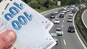 Son dakika haberi... 2021 emlak ve motorlu taşıtlar vergileri açıklandı
