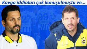 Fenerbahçede beklenmedik ayrılık Dirar derken ters köşe...