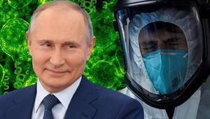 Rusya ile ilgili flaş iddia Ölümcül virüslerin kullanıldığı biyolojik silahlar gündemde...