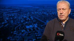 Prof. Dr. Orhan Şen uyardı: En az yüzde 60-70 olmazsa…