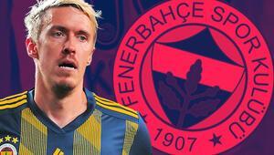 Son Dakika | Fenerbahçe ve Max Kruse, tazminat konusunda anlaştı İşte ödenecek rakam