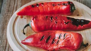 Vitamin deposu kırmızı biberin faydaları nelerdir