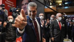 Mustafa Sarıgülün A takımı belli oldu İşte Türkiye Değişim Partisindeki görev dağılımı