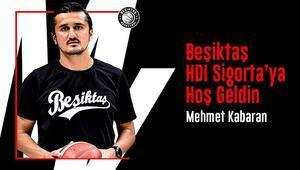 Son dakika | Beşiktaş Kadın Basketbol Takımında Mehmet Kabaran dönemi