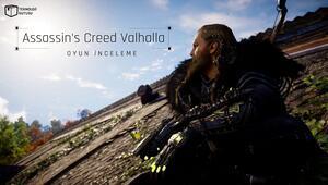 2020 yılının en iyi oyunu: Assassins Creed Valhalla