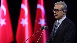 Savunma Sanayii Başkanı Demir: Sanayi ve üniversite çok yakın temas ve ilişki içinde olmalı