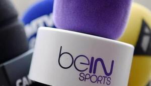 TFFden son dakika açıklaması: beIN MEDIA GROUP ile sözleşme imzalanmıştır