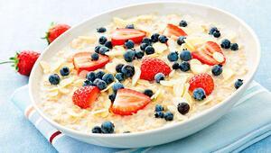 Şipşak kahvaltının sırrı: Dondurulmuş yulaf ezmesi