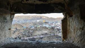 Tuncelinin kaya odaları turizme kazandırılacak