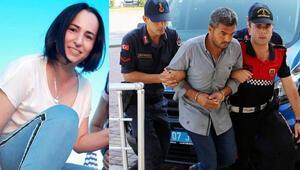 Gülseren Yılmazın katil eşine ağırlaştırılmış müebbet