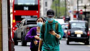 İngiltere ve ABDde koronavirüs tablosu kötüye gidiyor