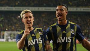 Fenerbahçede gizli bir anlaşmayla Kruse kördüğümü çözüldü