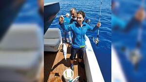 28 bin balon balığı avlandı