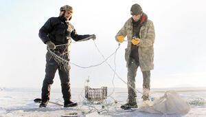 Eskimo usulü balıkçılık
