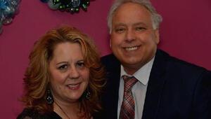ABDde Noel gecesi kan donduran olay Koronavirüslü eşini uykusunda öldürdü, intihar etti