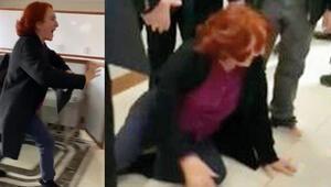 Bakırköy Belediyesinde darp iddiası Eski meclis üyesinin parmakları kırıldı