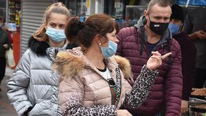Yılbaşı öncesi Bulgar turistler, Edirneye gittiler