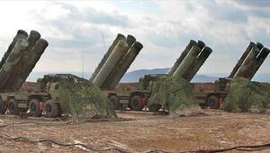 Dışişleri Bakanı Çavuşoğlundan flaş S-400 açıklaması ABD ile ortak çalışma grubu oluşturuldu