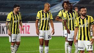 Fenerbahçenin kupa hasreti 6 yıla çıktı 2014ten beri...