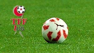TFF 1. Ligde teknik direktör sirkülasyonu İlk yarı bitmeden 10 takımda...