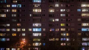 Aşağı Saksonya da kiralar için frene bastı